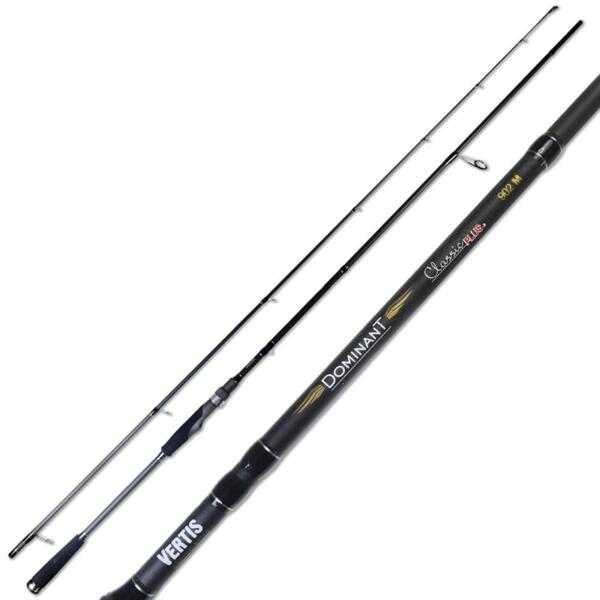 Spinning Rod Vertis DOMINANT CLASSIC Plus