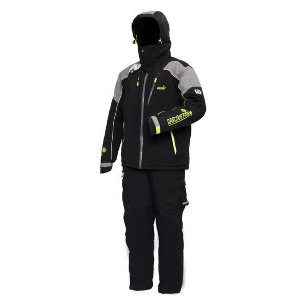 Winter Suit Norfin VERITY BLACK
