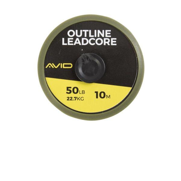 Avid Carp OUTLINE LEADCORE