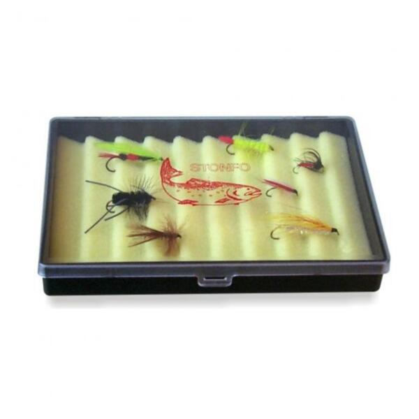 Fly Box Stonfo MAGNUM CLEAR