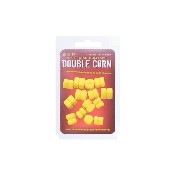 Floating corn ESP DOUBLE CORN YELLOW