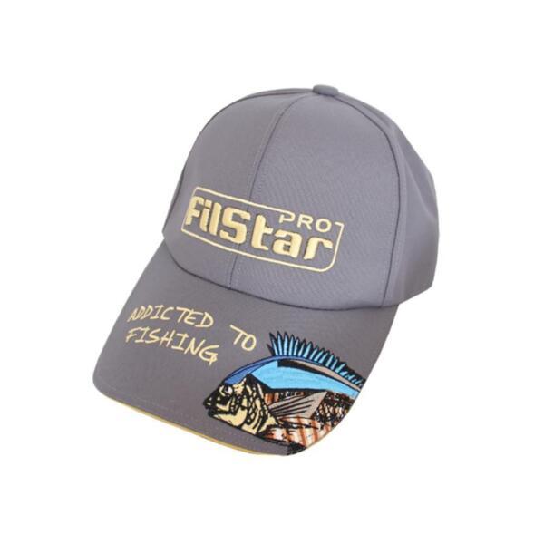 Cap Filstar 3D PRO SESRIES CAP SEA BREAM