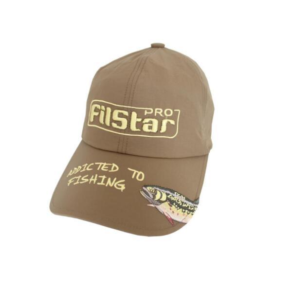 Cap Filstar 3D PRO SERIES TROUT