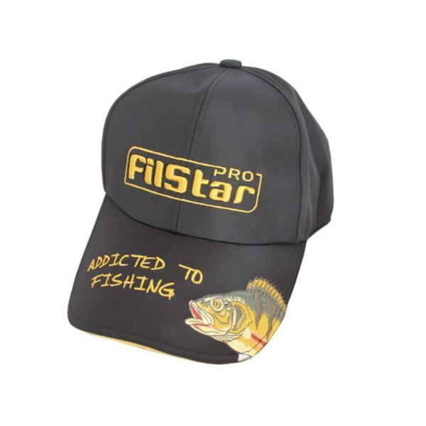 Cap Filstar 3D PRO SERIES PERCH
