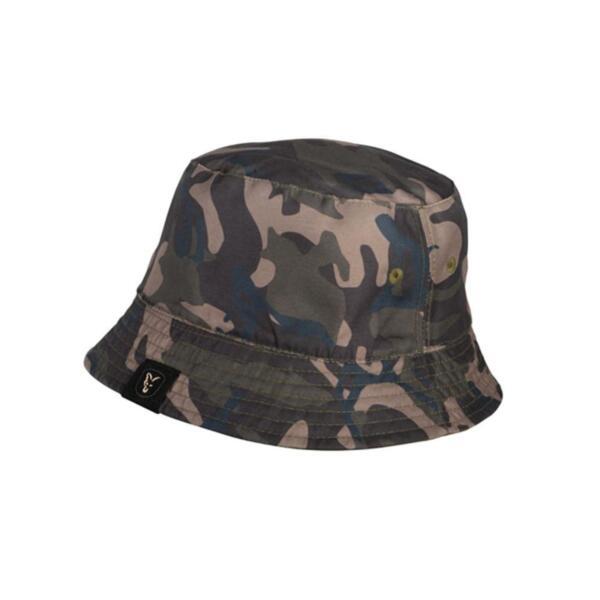 Hat Fox REVERSIBLE BUCKET HAT