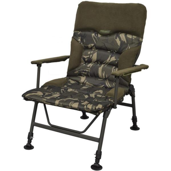 Starbaits CAM RECLINER CHAIR