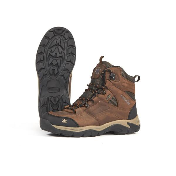 Boots Norfin MISSION Brown