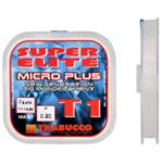 Monofilament Trabucco SUPER ELITE MICRO PLUS - 100m