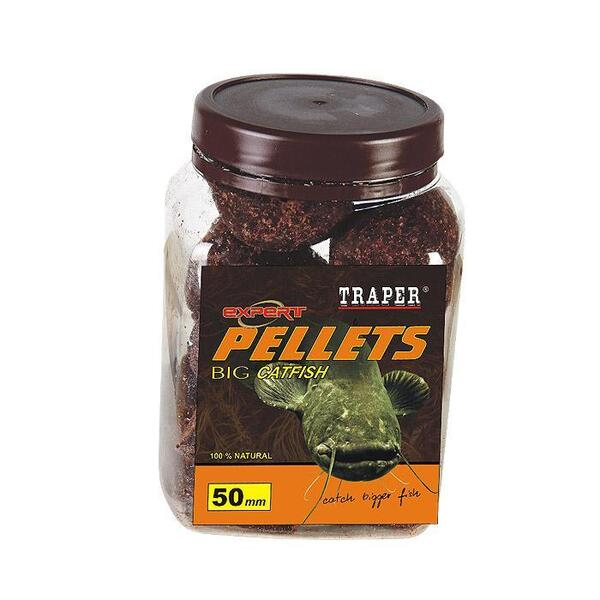 Pellets Traper CATFISH 50 mm