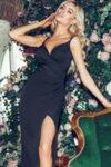 Рокля / Dress SS21-14 Black