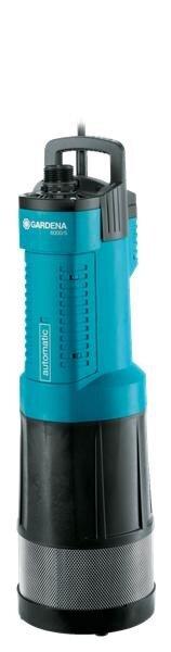 потопяема дълбочинна автоматична помпа GARDENA Comfort 6000/5