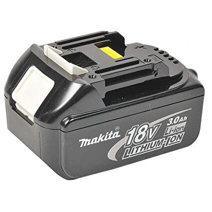 Батерия акумулаторна Li-Ion 18V, 3.0Ah Makita BL1830
