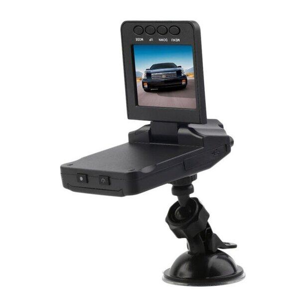 Видеорегистратор камера за кола/безжичен/ FULL HD DVR