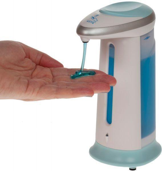 Автоматичен безконтактен дозатор за сапун Soap Magic