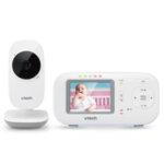 Видео Бебефон Vtech, Classic Safe & Sound, VM2251