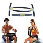Уред за коремна преса ABS - Advanced Body System