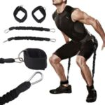 Ластици за тренировка Vertical Jump Trainer