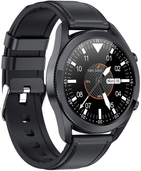 Smart Watch Lemfo G33 часовник с пулс и кръвно налягане