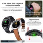 Smart Watch G33 часовник с пулс и кръвно налягане