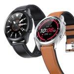 Smart Watch Lemfo G33 часовник с пулс и кръвно налягане /черен/