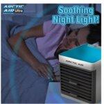 Arctic Air Ultra Охладител за стая с вентилатор