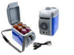 Хладилник за автомобил 12V 7.5L