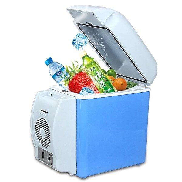Хладилник за автомобил 12V 7.5L 35W