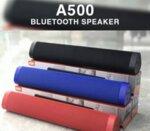 A500 Smart Wireless BT speaker Саундбар