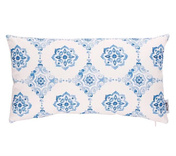 Декоративна възглавница BLUE ALHAMBRA