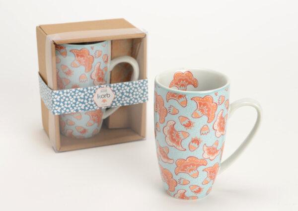 Чаша за чай ZANZIBAR