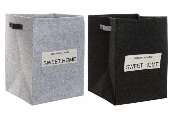 Кош за пране SWEET HOME