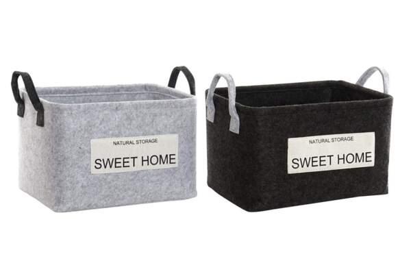 Кош за съхранение SWEET HOME