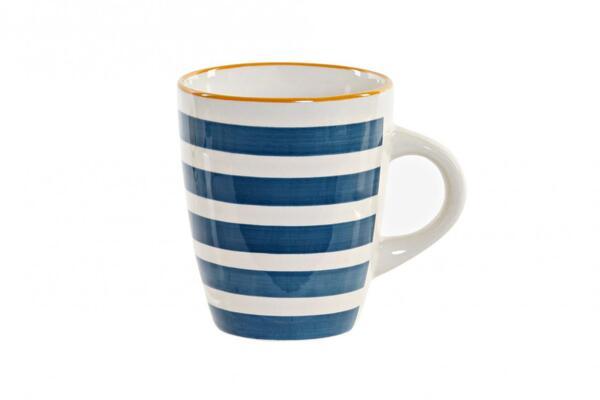 Чашa STRIPES BLUE