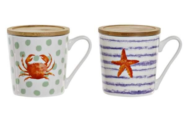 Чаша за чай или кафе SUMMER