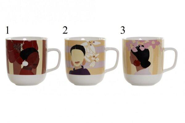 Чаша за чай или кафе AFROCHIC