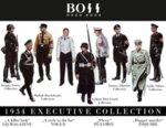 Hugo Boss: Шивачът на Хитлер