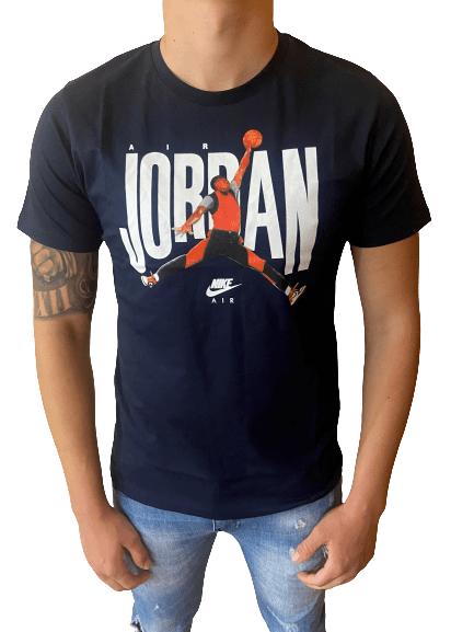 Мъжка тениска JRD02