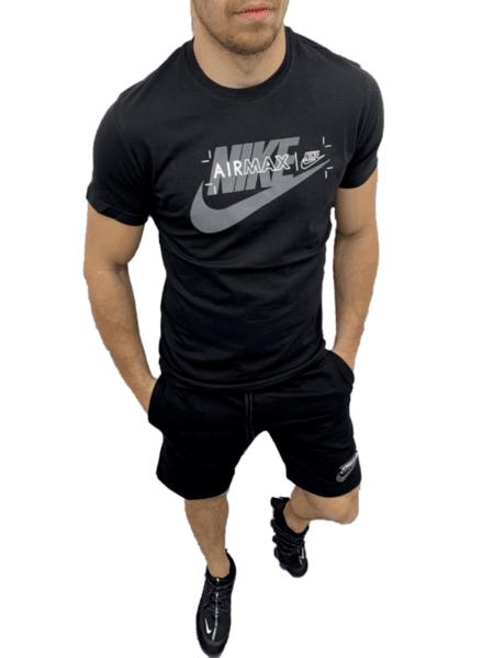 Летен спортен екип (тениска+шорти) NKE 30