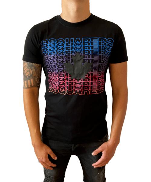 Мъжка тениска DSQ06