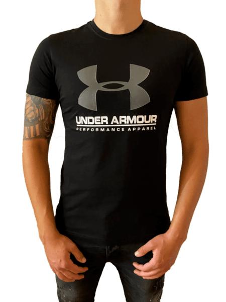 Мъжка тениска UA04