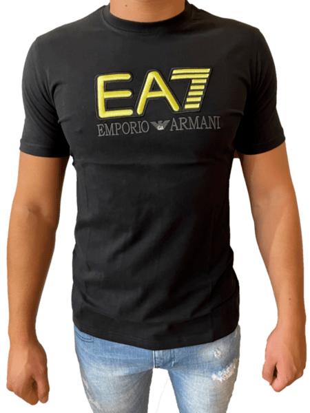 Мъжка тениска EA7 01