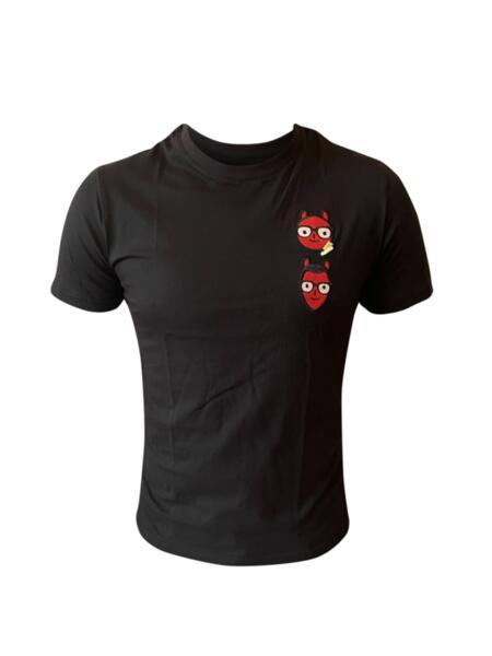 Мъжка тениска DG02