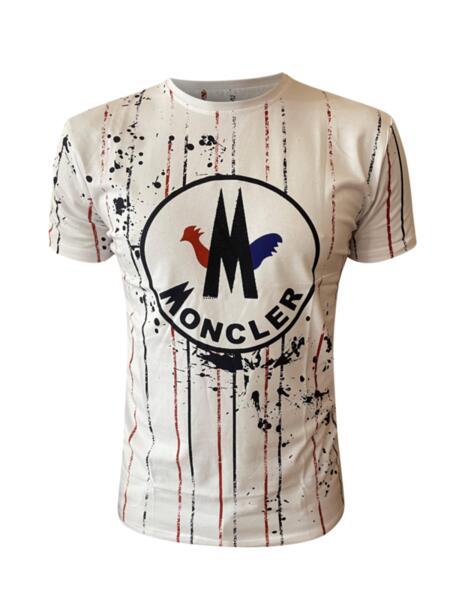 Мъжка тениска MON03