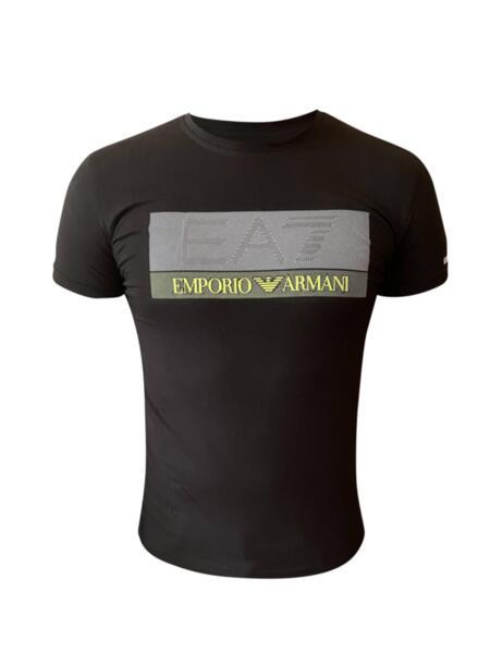 Мъжка тениска EA02