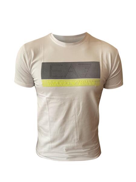 Мъжка тениска EA04