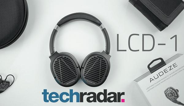 Audeze LCD-1 - РЕВЮ