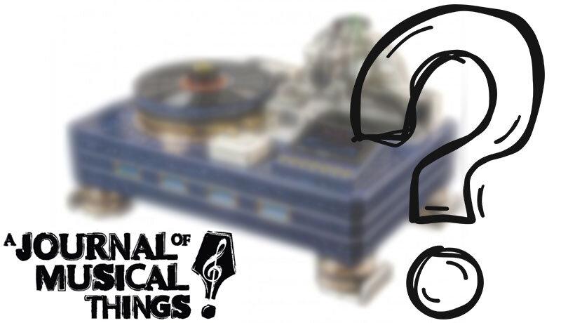 Най-скъпият грамофон в света е почти милион и половина лева.
