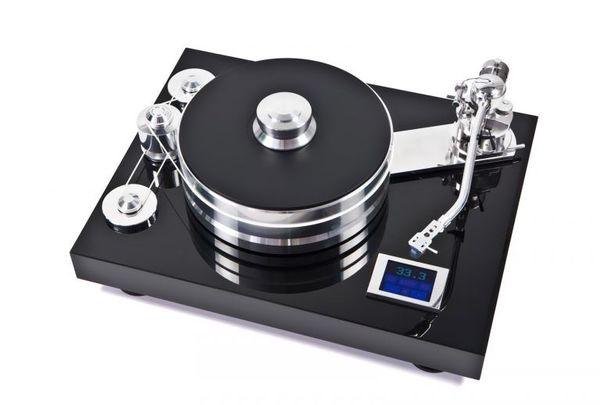 Pro-ject Signature 12 High End