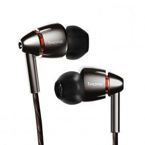 Четирилентови In-Ear слушалки 1MORE E1010