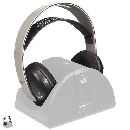 AKG K 305 UHF